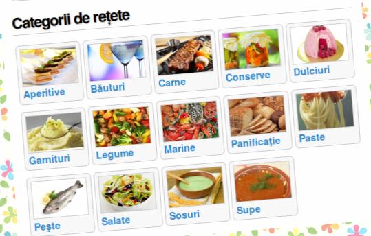 Lansarea portalului de rețete culinare – PoftaBuna.md