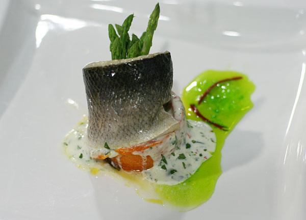 Sărbătoarea Artei culinare la expoziția SHOPS & RESTAURANTS 2011